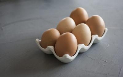 Egg Labels Explained